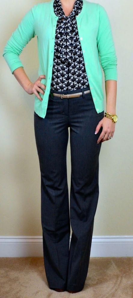 Stitch Fix Outfits Business 32