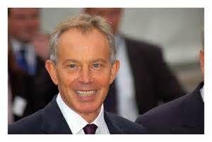 Divagar e Conversar: Tony Blair e a guerra no Iraque
