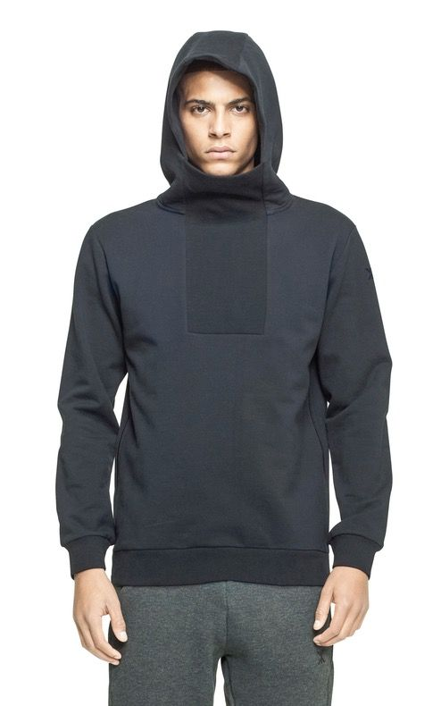 @Onepiece Out Hoodie Black