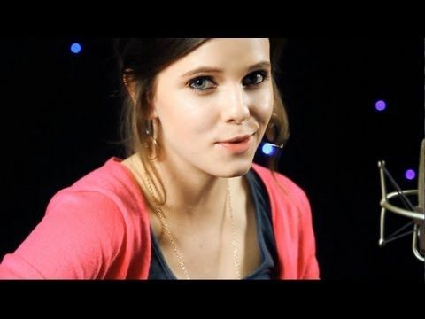 Ours- Taylor Swift  Cover by Tiffany Alvord :)