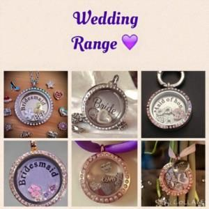 little lockets by Stacey lee is a Wedding Supplier of Rings & Jewellery, Favours & Gifts. Are you planning your Big Day and looking for wedding items, products or services? Why not head over to MyWeddingContacts.co.uk and take a look at little lockets by Stacey lee's profile page to see what they have to offer. Helping make your wedding day into a truly Amazing Day. Oh, and good luck and best wishes with your Wedding.