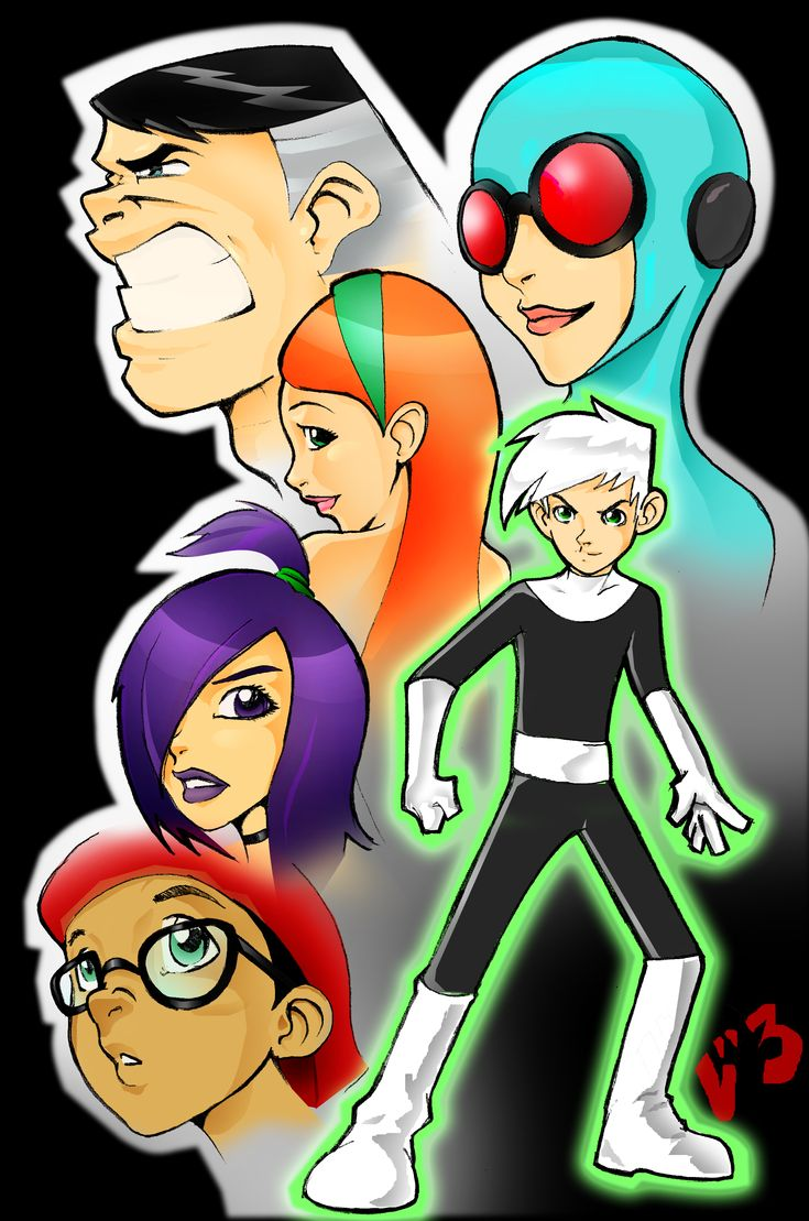 images about danny phantom on pinterest posts jazz and no