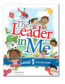 Student Activity Guides - The Leader In Me