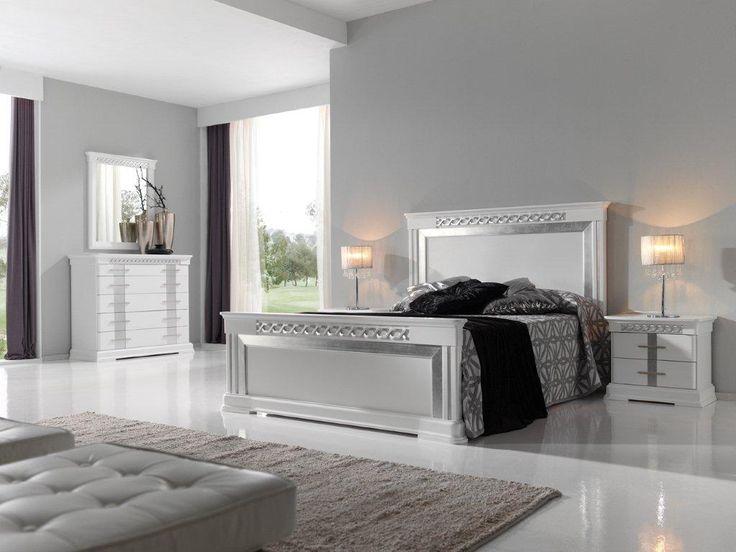 12 best images about habitaciones matrimonio on pinterest On habitaciones de matrimonio