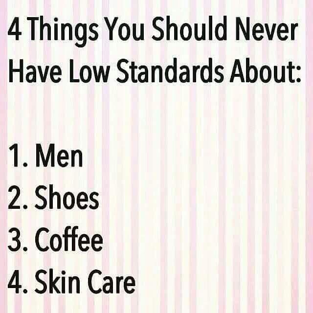 I can't help you with all of these, but I can give #2 a run for it's money and I can knock #4 outta the park ⛳️! When you're ready for the BEST skin of your life, give me a ring ☎️! Shoe shopping is just the icing on the cake!