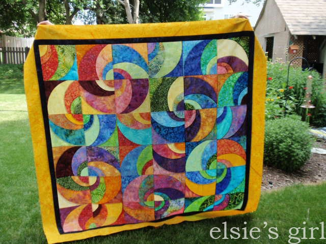 88 best Quilting - Curved Piecing images on Pinterest | At home ... : curved quilt blocks - Adamdwight.com