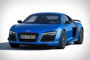2015 Audi r8 v10 price