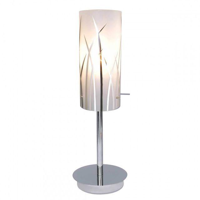 Lampka stojąca OSAKA 60 W