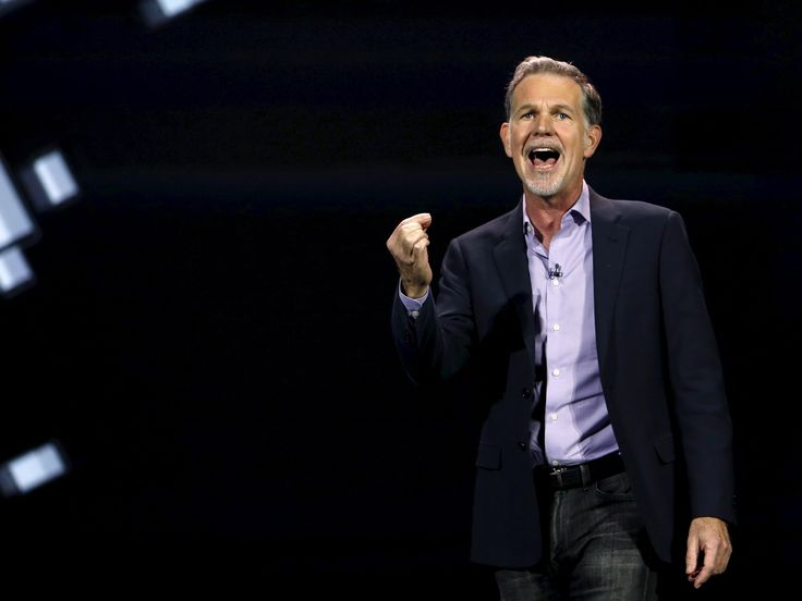 Netflix hits all-time high after crushing earnings (NFLX) - Netflix took off after announcing better than expected earnings for the second quarter.  The company added 5.2 million total streaming subscribers, which was much higher than the 3.2 million expected by Wall Street. It also beat Wall Street's guidance numbers for the third quarter, saying it expects 4.4 million new subscribers compared to the 3.99 million expected, according to data from Bloomberg.  The news sent shares of Netflix…