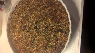 Táplálkozás és alakformálás: Paleo mákos-almás süti