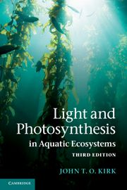 This textbook provides an understanding of all the essential elements of marine optics. It explains the key role of light as a major factor in determining the operation and biological composition of aquatic ecosystems, and its scope ranges from the physics of light transmission within water, through the biochemistry and physiology of aquatic photosynthesis, to the ecological relationships that depend on the underwater light climate. (résumé de l'éditeur)