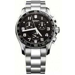Reloj Hombre Victorinox Chrono Classic V241494 Ideas Regalo hombres. Relojes de Marca Alicante. Tienda Relojes Alicante. Relojes Suizos Alicante. Regalo padres. Regalos personalizados.