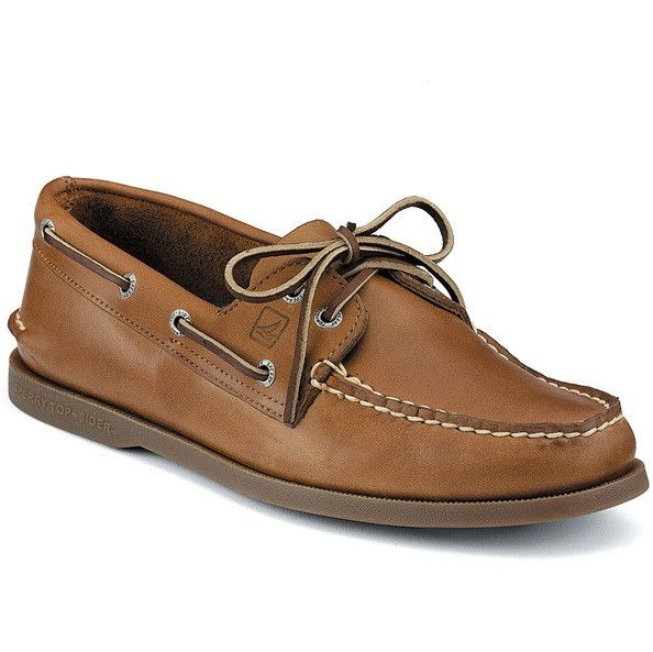 Men's Authentic Original Boat Shoe in Sahara by Sperry #$50-to-$100