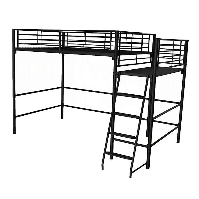lit mezzanine modulo excellent lit enfant ou adulte surlev david mathy by bols fabrication. Black Bedroom Furniture Sets. Home Design Ideas