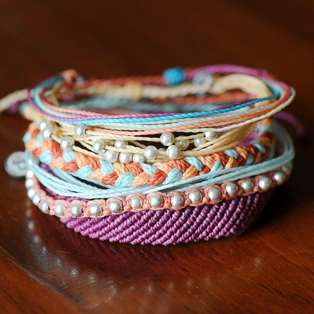 NEW! NEW! NEW! Use the rep code JESSICATEJERA10 to get 10% off of your Pura Vida purchases