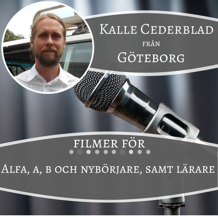Kalle Cederblad