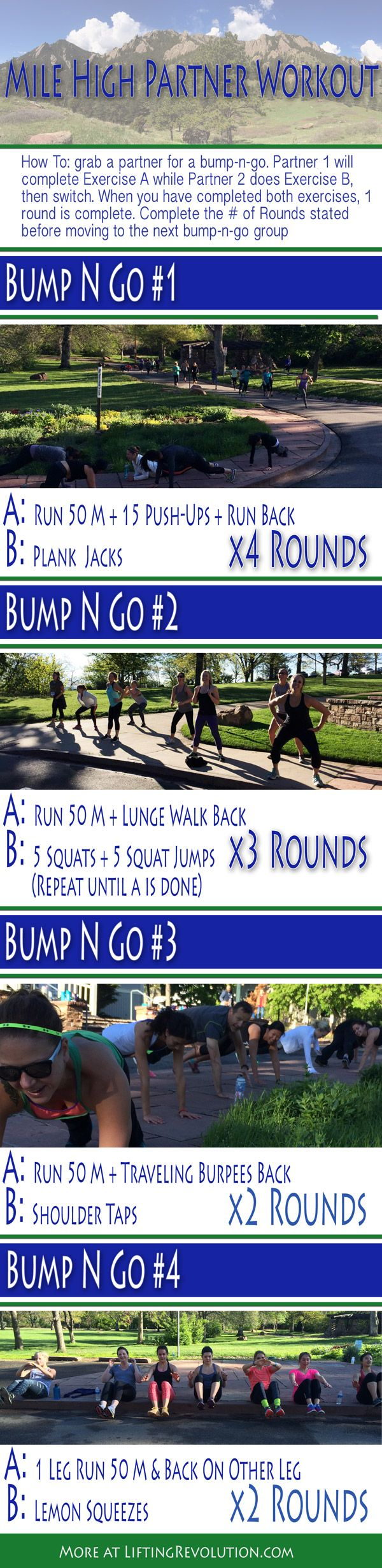 Fun partner or boot camp workout no equipment #workout #bootcamp