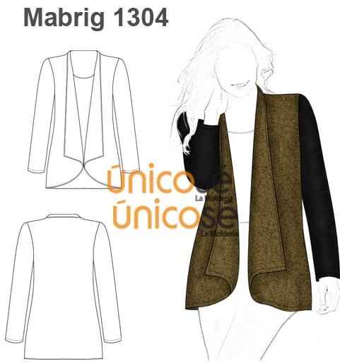 MOLDE: Mabrig1304