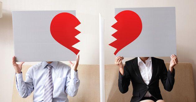Una nueva vida después del divorcio
