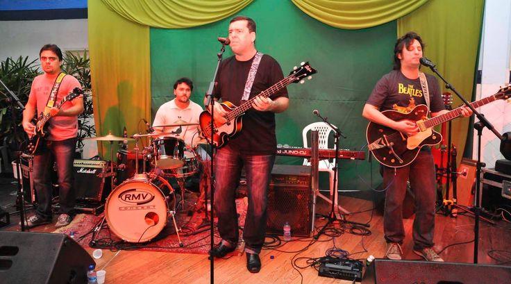 No sábado, dia 28 de dezembro, a banda Rubber Soul faz um show com canções dos Beatles na Concha Acústica da Universidade Federal do Ceará (UFC), às 18h. A entrada é Catraca Livre.
