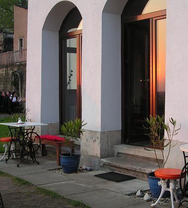 ZAZA Café Kultur Quartier