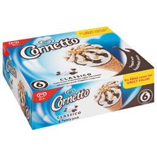 Redeem your #checkers #eezicoupons to get R5 off on a Cornetto multipack. Yum! Offer ends 13 July. Go to www.checkers.co.za for more info