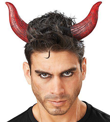 Seasons Devil Horns Costume Accessory