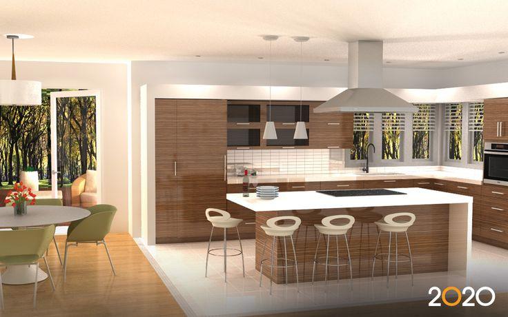 2020 Design | Kitchen and Bathroom Design Software