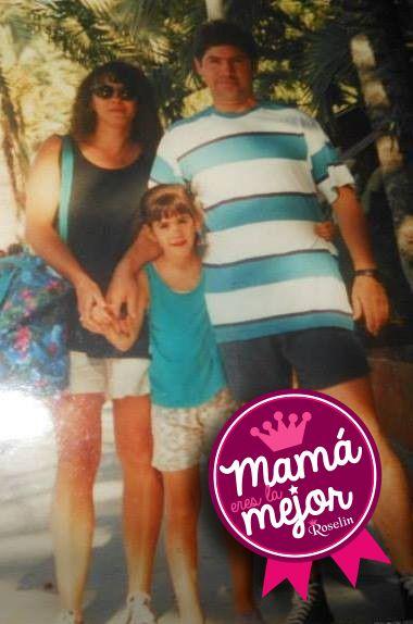 Con más de 200 votos la imagen de Naiara ha sido a ganadora de nuestro concurso del Día de la Madre. Ella y su mamá se gastarán 100 euros en una tienda Roselin.