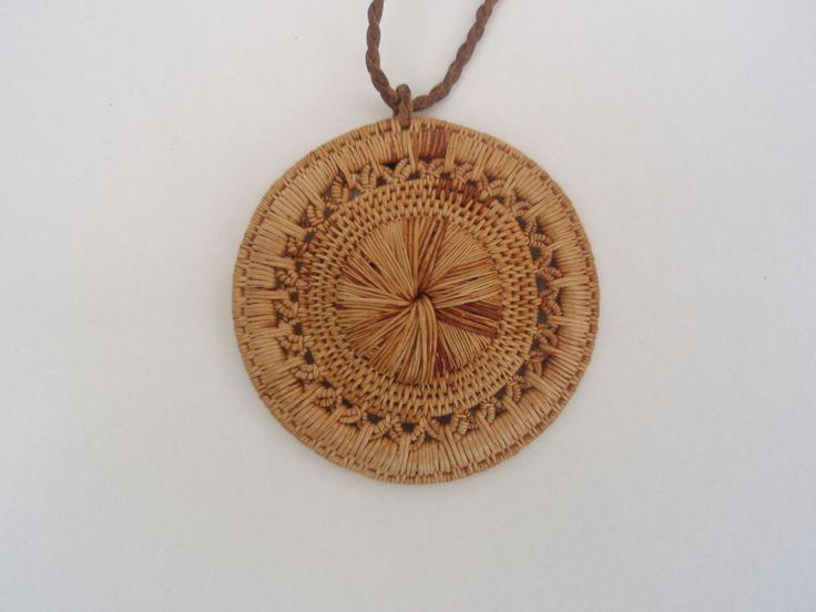 An ornament made by The Ellen Kitrock