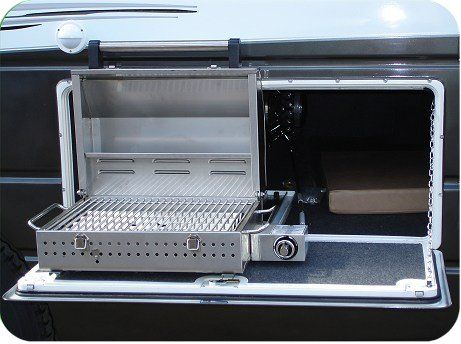 Frontier Motorhomes - Motorhome & Caravan Parts and Accessories