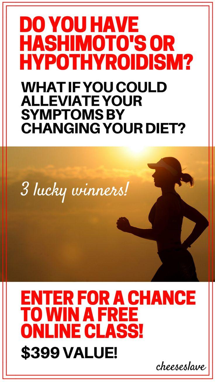 Fluoride Detox Diet Class Giveaway