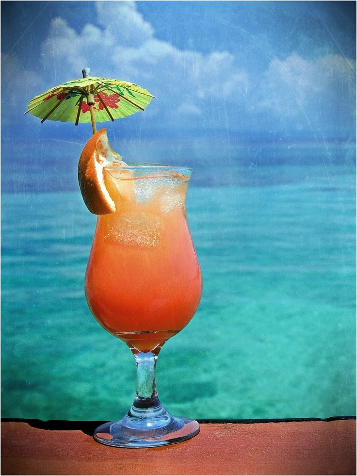 Image result for umbrella drink