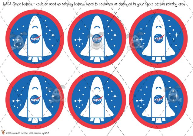 Teacher's Pet - Space Role-play Pack - Premium Printable Classroom Activities and Games - EYFS, KS1, KS2, outer, space, NASA, rockets, spacestation, station, astronaut, aliens