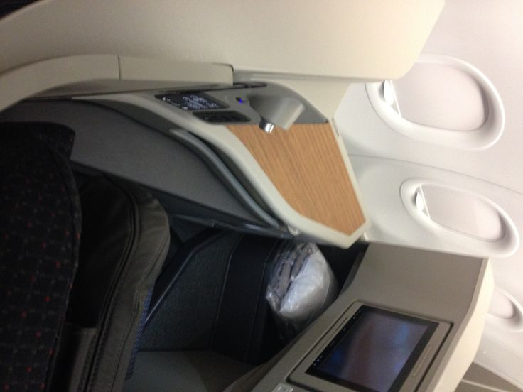 Review: American Airlines A321T First Class, JFK-LAX - http://theforwardcabin.com/2014/10/29/review-american-airlines-a321t-first-class-jfk-lax/