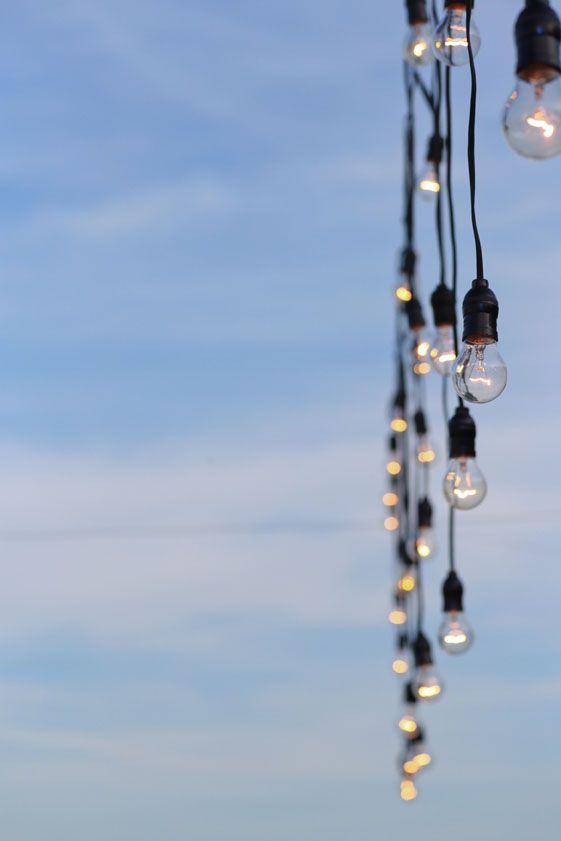 Lights in Dusk