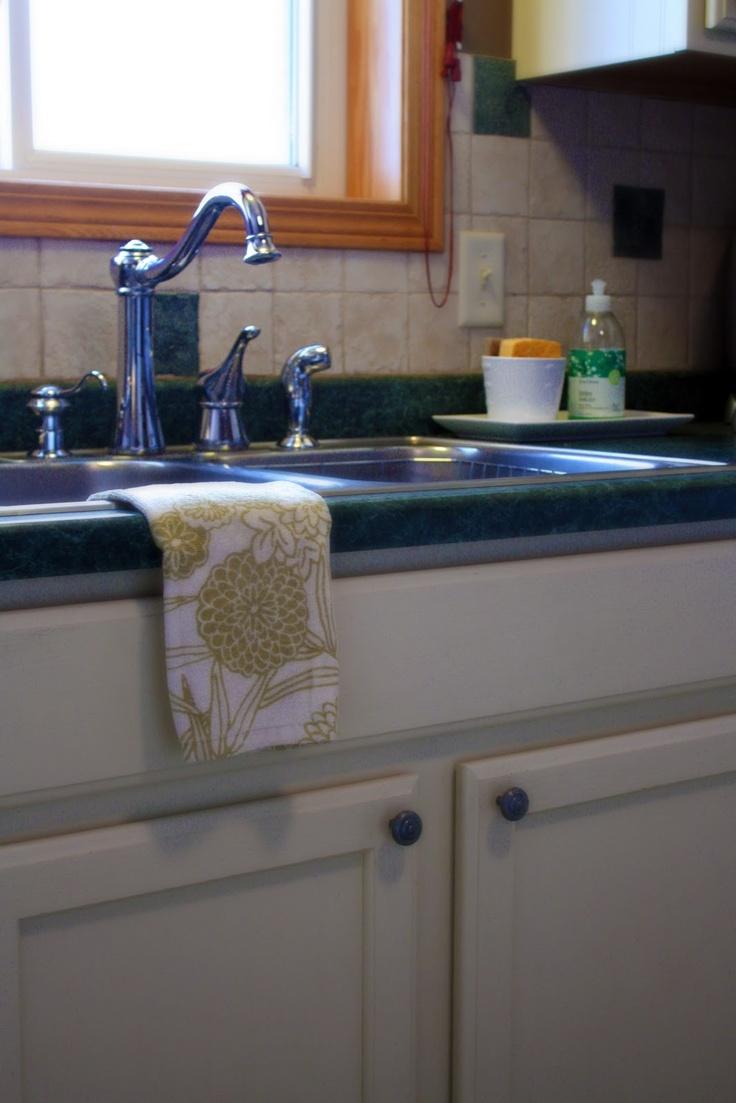 27 best tile countertops images on pinterest bathrooms