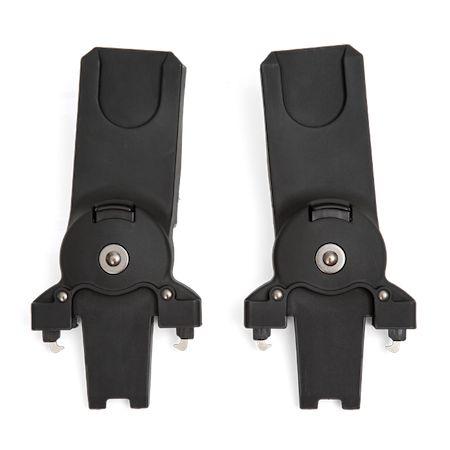 Edwards & Co Maxi Cosi adapter