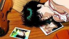 Anime Kaede Rukawa Slam Dunk Full HD Wallpaper