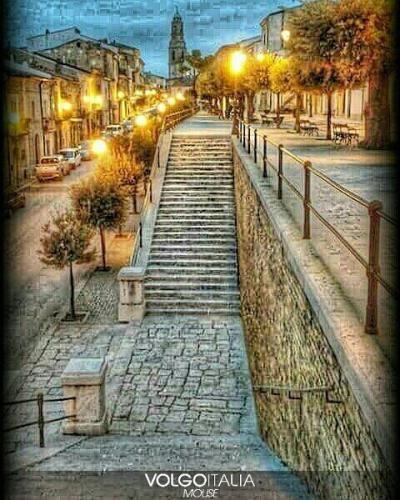Molise: #San #Martino in #Pensilis Foto di @gabriel_santoian... (volgomolise) (link: http://ift.tt/2bvCbi9 )