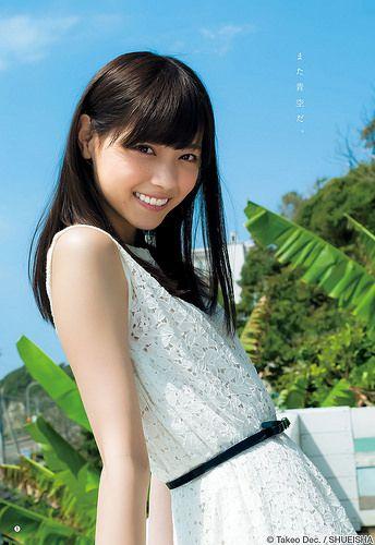 西野七瀬 nanase nishino