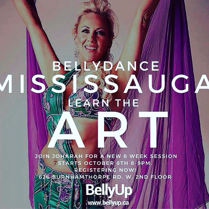 We are loving our Mississauga classes!