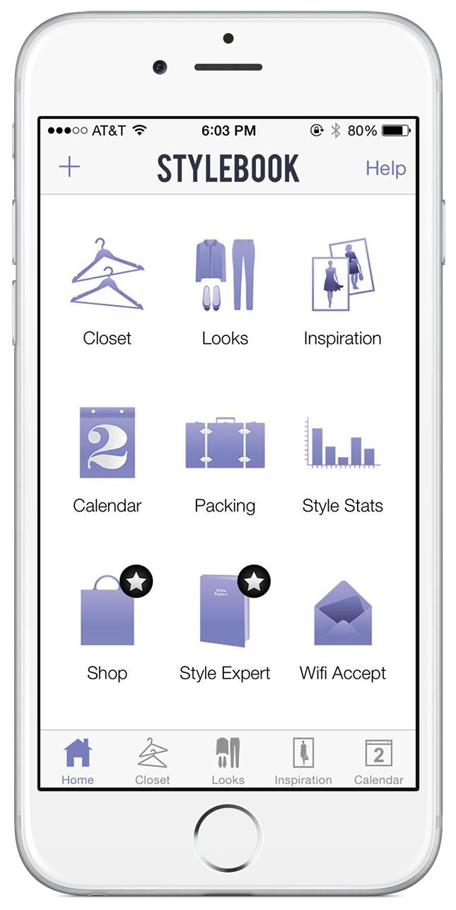 Putting Me Together: Introducing Stylebook: My Favorite Tool for Managing My Wardrobe