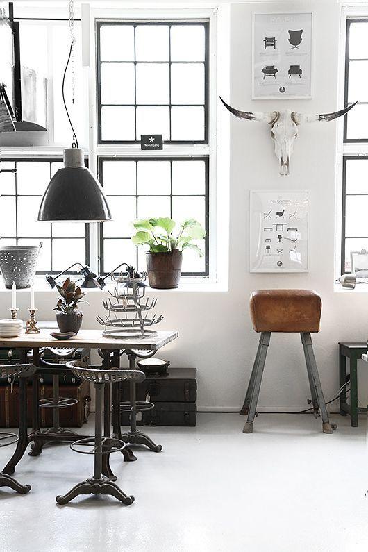 Love the windows and clean look. Ostling & Schedin - Trendenser