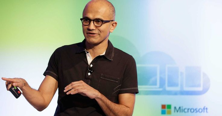 Satya Nadella's latest memo lays out his vision for reshaping Microsoft as a company and culture.