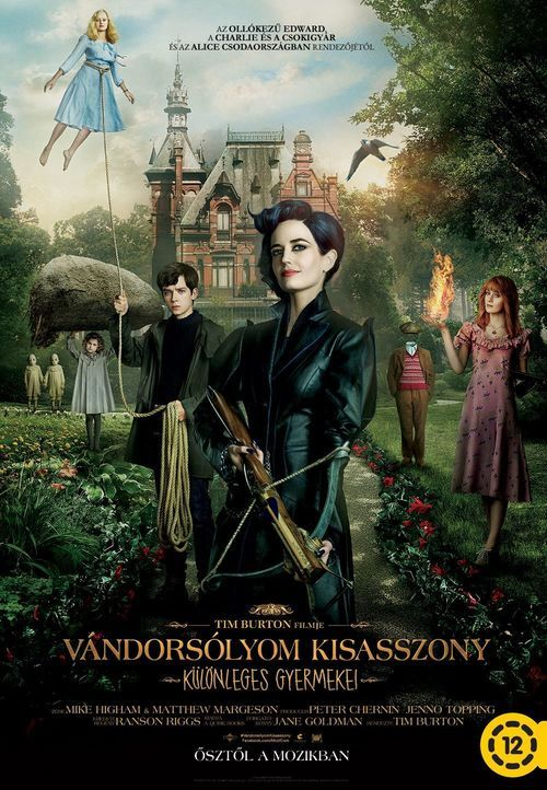 Watch Miss Peregrine's Home for Peculiar Children 2016 Full Movie Online Free | Download Miss Peregrine's Home for Peculiar Children Full Movie free HD | stream Miss Peregrine's Home for Peculiar Children HD Online Movie Free | Download free English Miss Peregrine's Home for Peculiar Children 2016 Movie #movies #film #tvshow