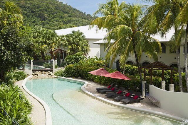 1 of 4 Swimming Pools  - Mango Lagoon Resort & Spa Palm Cove
