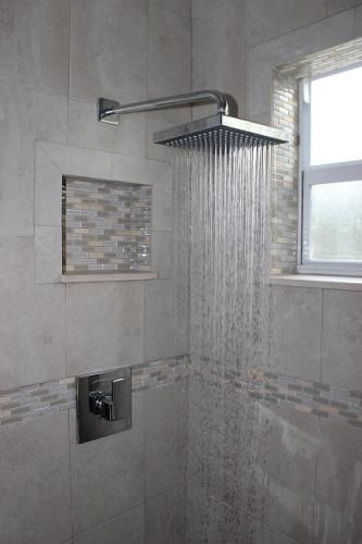 Delta Arzo 1 Handle 1 Spray Shower Faucet Trim Kit In Chrome Valve