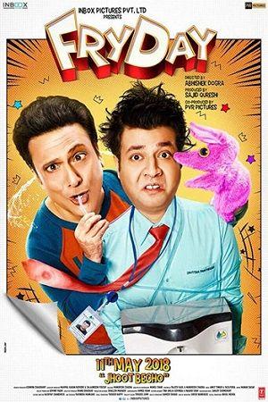 Fryday 2018 Hindi Movie 300mb 480p Predvd 720p 1gb Filmydailycom