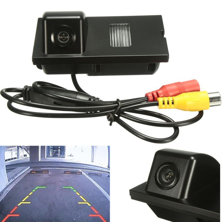 ==> [Free Shipping] Buy Best 2016 New Cars Reverse Camera For Land RoverFreelander 2Discovery 3 4Range Rover Sport Online with LOWEST Price | 32658896933